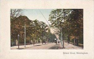 England Birmingham Bristol Road