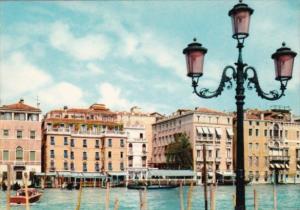 Hotel Europa & Hotel Regina Venezia Italy