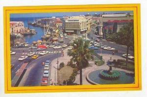 Bridgetown, Barbados, W.I., 40-60s