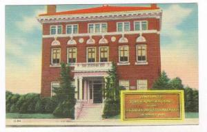 Southern Baptist Foreign Mission Board Bldg,Richmond, Virginia, 30-40s