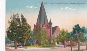 California Alameda Christ Episcopal Church