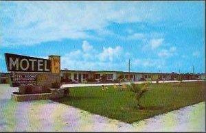 FL Delray Beach Peter Pan Motel