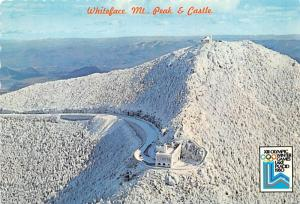 Whiteface Mountain Peak & Castle - Olympic