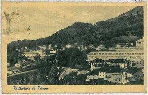 38719  CARTOLINA d'Epoca BIELLA provincia - Trivero