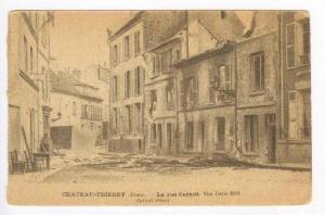 CHATEAU-THIERRY (Aisne).-La rue Carnot, 00-10s