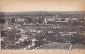 Pau (Pyrénées-Atlantiques), France, 1900-1910s