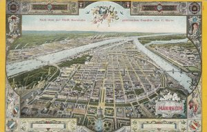 MANNHEIM , Germany , 1900-10s