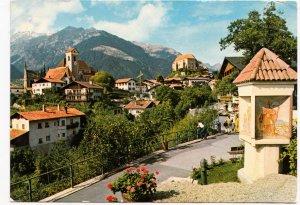 SCENA, presso Merano, used Postcard