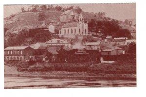 Harpers Ferry, West Virginia, 1872