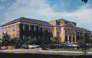 North Carolina Raleigh Patterson Hall North Carolina State College