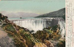 SAN DIEGO , California , 1901-07 ; Sweetwater Dam