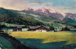 Austria Hagengebirge 02.65
