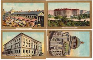 4 - Boston Cards