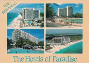 Bahamas Nassau Paradise Island Hotel