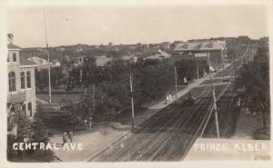 RP, Central Avenue (Dirt), Prince Albert, Saskatchewan, Canada,00-10s
