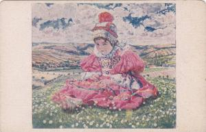 AS: Otmar: Jaro na Slovaci, Minerva Praha, 10-20s