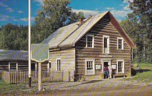 Cottonwood House Bbarkerville British Columbia Canada