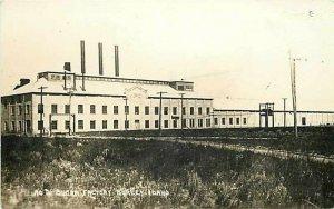 ID, Burley, Idaho, Sugar Factory, RPPC