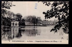 Palace,Fontainebleau,France BIN