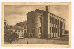 TRIER a. Mosel  , Germany 1910s, Basilika