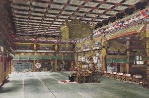 Iyermitoe , Japan , 00-10s ; Interior of oratory