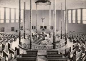 RP;MONTREAL, Quebec, Canada, 1930s ; Sanctuaire de N.D. de la Salette