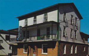 Hotel Amqui , AMQUI , Quebec , Canada,  50-60s
