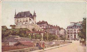 Place Du Port-Vieux, Biarritz (Pyrénées-Atlantiques), France, 1910-1920s
