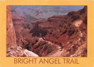 Bright Angel Trail - Arizona