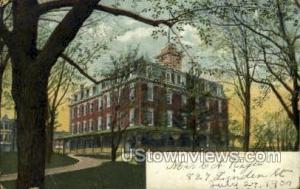 College for Women, Allentown Allentown PA 1907