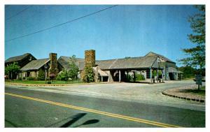 New Jersey  Smithville , Quail Hill Inn , Restaurant
