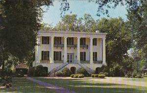 Alabama Presidents Mansion University