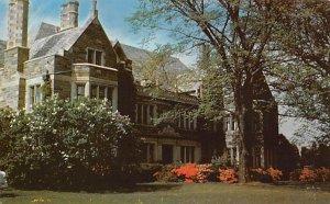 The Philadelphia Lutheran Deaconess House and School Gladwyne Pennsylvania, PA