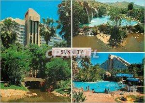 Postcard Modern Bophuthatswana Southern Africa The Cascades Hotel