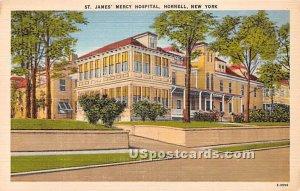 St James' Mercy Hospital - Hornell, New York