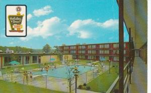 Pennsylvania Dunmore Holiday Inn Scranton East