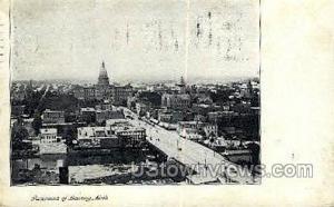 Lansing, Michigan, MI, Post Card Lansing MI Postal Used Unknown
