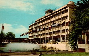 Puerto Rico San Juan International Airport Hotel