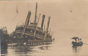 RP, Shipwreck of the Riverboat GUNDERSON , 00-10s