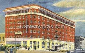 The O'Henry Hotel in Greensboro, North Carolina