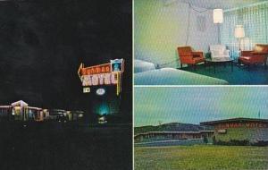 Wyoming Evanston Dunmar Motel
