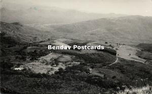 southern rhodesia, VUMBA, Leopard Rock (1950s) RPPC