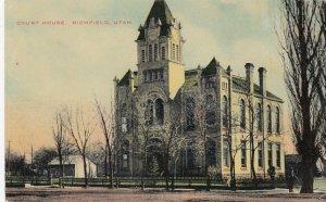 RICHFIELD, UT, 00-10s; Court House
