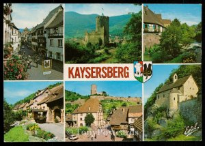 KAYSERSBEG