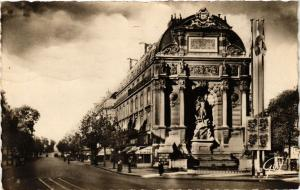 CPA Paris 6e Paris-La Fontaine Saint-Michel (312322)