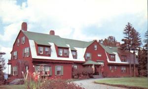 FDR - Roosevelt Cottage - Campobello Island NB, New Brunswick, Canada