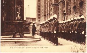 Bob's New York Postcards