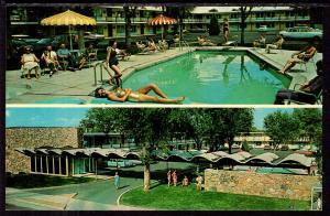 Dravo,Manor Motor Hotel Inc,Colorado Springs,CO