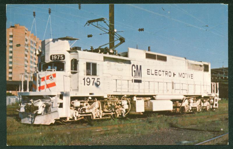 Vintage Postcard White Pass And Yukon Railroads Number 110
