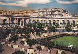 France Versailles Jardins du Palais L'Orangerie